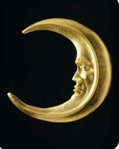Sun Moon Stars, Sun And Stars, The Magic Faraway Tree, Moon Dance, Moon Illustration, Paper Moon, Good Night Moon, Beautiful Moon, Moon Art