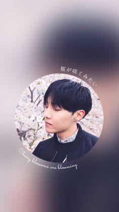 Jung Hoseok #HOSEOK #JHOPE #WALPAPER #BTS