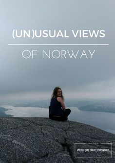 (UN)usual views of Norway