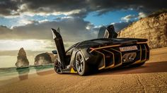 Updated: 11 best racing games on PC to strap yourself into   Introduction  Update: Forza Horizon 3 has newly topped our list of the best racing games you can play on PC. Continue on to find out why!  Few genres manage to unite people from all walks of life like a good racing game. Whether your preference is for outlandish fun or intense realism the vast collection of racing titles available for PC is sure to offer something that gets your pulse racing and your cheeks aching.  In 2016 the…