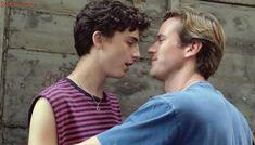 Drama gay 'Call Me By Your Name' no estará en el Festival de Cine de Pekín