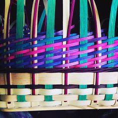 Yep, I wove it up myself! #makersgonnamake #makersmovement #makerfaire #makers #makersofinstagram #makersmark #makersvillage #makerbot #makerspace #makersmarket #makersgottamake #makersbest #makerslife #makersgunnamake #makeroom #makersgonnashare #makers