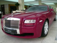 Rolls Royce Motor Cars, Nameplate, Shanghai, Awesome, Amazing, Ship, Luxury, Check, Silver