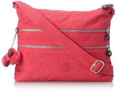 Kipling Alvar Cross-Body Bag