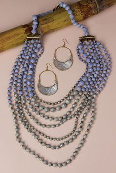 Crescent Moon Earrings - Noonday Collection