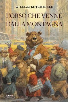 Arthur Bramhall, docente di letteratura inglese presso l'Università del Maine, subisce un furto bizzarro: un orso gli trafuga il manoscritto che ritiene possa diventare un bestseller. Il grosso e goffo bestione ha le idee chiare su che farsene di quel plico di fogli. S'infila giacca e cravatta e si reca in città per inseguire il grande sogno dell'orso americano: trovare un agente che riesca a renderlo uomo e ricco...