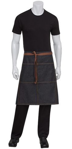 Chef Works is the leading manufacturer and distributor of chef clothing and uniforms for restaurants and hotels worldwide.