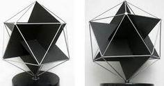 famous geometric sculpture的圖片搜尋結果