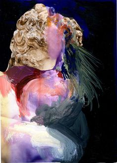 Postmodern Art, Postmodernism, Surrealism, Print Patterns, Texture, Abstract, Artist, Inspiration, Blue