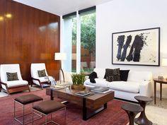Beverly Hills Modern Mansion For Sale