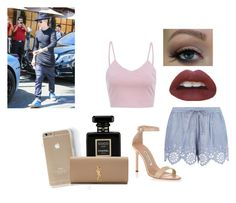 """Out with Justin Biber"" by jstyles-628 on Polyvore"