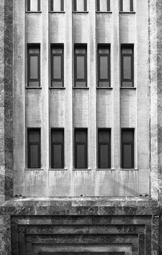 1929 GENOVA(GE) ex SEDE ILVA ora HOTEL by GIUSEPPE  CROSA DI VERGAGNI (foto Ge Nova)