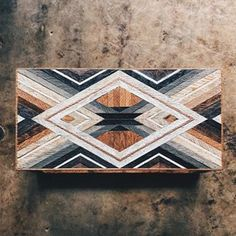 Each piece we make comes from Nashville. Not only because that's where we're from, but because they are made from wood rescued from this city's century old homes. Interested in a commission or custom piece of furniture? Reclaimed Wood Wall Art, Wooden Wall Art, Wooden Walls, Wood Projects, Woodworking Projects, Wood Mosaic, Barn Quilts, Diy Furniture, Business Furniture
