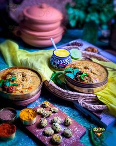 Dal Dhokli - with Methi and Mixed Flours - Instant Pot Recipe #EnhanceYourPalate #Rajasthani via @EnhanceYourPalate Vegan Yogurt, Easy One Pot Meals, Daal, Chili Lime, Chapati, Cold Meals, Pot Recipe, Garam Masala, Pressure Cooking