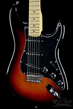Learn to play the gibson guitar with these easy to understand recommendations. Trying to play an instrument is not difficult to master, and may open up numerous musical opportunities. Fender Stratocaster, Fender Guitars, Guitar Strings, Guitar Pedals, Learn Guitar Chords, Fender Squier, Guitars For Sale, Guitar Shop, Ideas