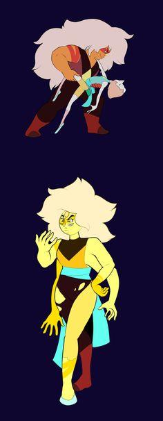 Jasper + Pearl - Legrandite