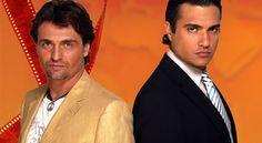 Juan y Jaime  La Fea Más Bella