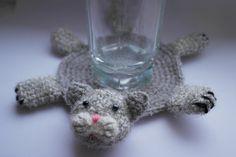 Grey fun by Lise Christiansen on Etsy