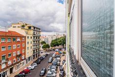 Apartamento / Lisboa, Alameda D. Afonso Henriques / Venda / Ref. Street View, Exterior Cladding, Metro Station