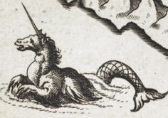"""Unexpectedly Awesome: Medieval Sea Monsters 