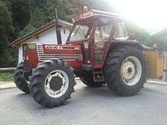 Trattore FIAT Agri DT 100-90 http://tantitrattori.96.lt/fiat-agri-dt-100-90/