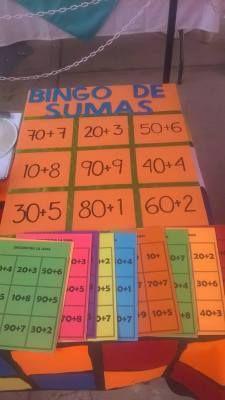 Feria de las Matemáticas (22) - Imagenes Educativas
