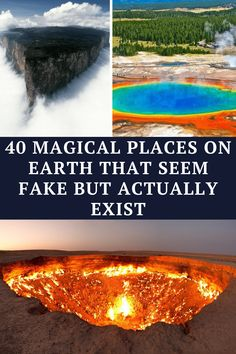 scroll through these incredible photos of rare places on Earth that are so dazzling, so magical, that you would swear they only exist in some fantasy epic. We promise you though, they are all 100% real! Dark Humor Jokes, Some Funny Jokes, Crazy Funny Memes, Really Funny Memes, Funny Facts, Haha Funny, Hilarious, Ninja Funny, Spotlight Stories