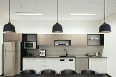 Simple but practical kitchen. Re used existing furniture designed by featuring the Muuto Grain Pendant. Scandinavian Modern, Everyday Objects, Modern Lighting, Pendant Lamp, Cool Designs, Grains, Furniture Design, Simple, Kitchen