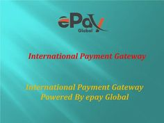 International Payment Gateway enlarges your risky business globally Risky Business, High Risk, You Must, Running, Amp, Keep Running, Why I Run