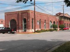 Morton Museum of Cooke County, Gainesville, Texas