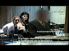 Magnicidio en #Venezuela: conspiración paramilitar en #Telesur