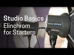 Studio Basics - Part1 Elinchrom for Starters - YouTube & Elinchrom Light School Basic - YouTube | Portrait tutorials ... azcodes.com