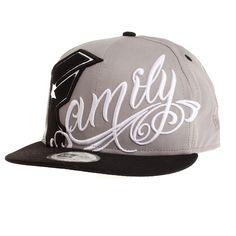 Famous Stars and Straps Always Family hat, Family design, FSAS hats UK