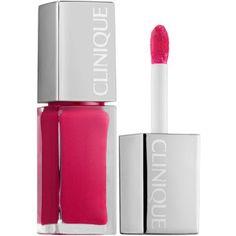 CLINIQUE Pop Lacquer Lip Colour Primer Lip