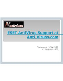 ESET antivirus is capable of neutralising infections from outside the protected system. In this process the AntiVirus blocks incoming or outgoing requests on certain TCP/IP ports.