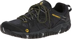Merrell Men's All Out Blaze Aero Sport Hiking Water Shoe, Black, 10 M US * You can find out more details at the link of the image. Me Too Shoes, Men's Shoes, Shoe Boots, Buy Cheap Shoes Online, Men Hiking, Hiking Gear, Walking Boots, Merrell Shoes, Boot Shop