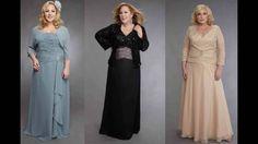 Modelos de Vestidos de Festa Para Senhoras Evangélicas