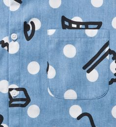 Dots.  sacredshapes LAZY OAF Shirts.