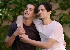 Elias og Yousef | SKAM sesong 4