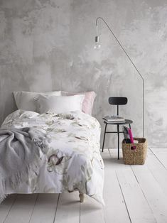 Hemtex bedroom inspiration