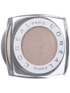 L'Oral Paris 24 HR Infallible Eye Shadow (shown here in Endless Pearl) | allure.com