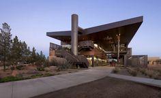 contemporary industrial buildings - Buscar con Google