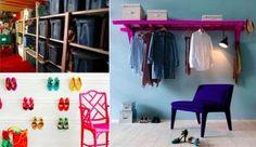 20 idées de rangements astucieux à faire vous-même
