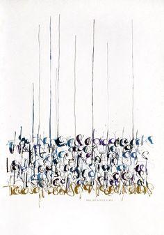 Woven Words - Kirsten Burke