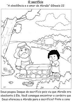 Tia Bibi: ATIVIDADES BÍBLICAS(EDUCAÇÃO CRISTÃ)