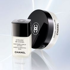 The Chanel Le Blanc De Chanel Sheer Illuminating Base will give you a luminous glow and create the look of flawless skin.