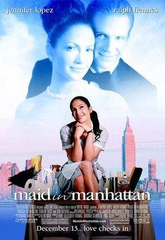 Maid in Manhattan / HU DVD 11084 / http://catalog.wrlc.org/cgi-bin/Pwebrecon.cgi?BBID=13396235