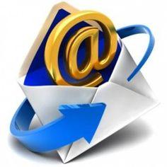 ایجاد قالب برای ایمیل