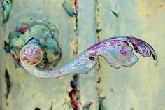 gorgeous door handle