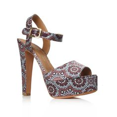 Gen by Kurt Geiger London from @SHOEAHOLICS.COM, only . Get up to 75% off the brands you love at shoeaholics